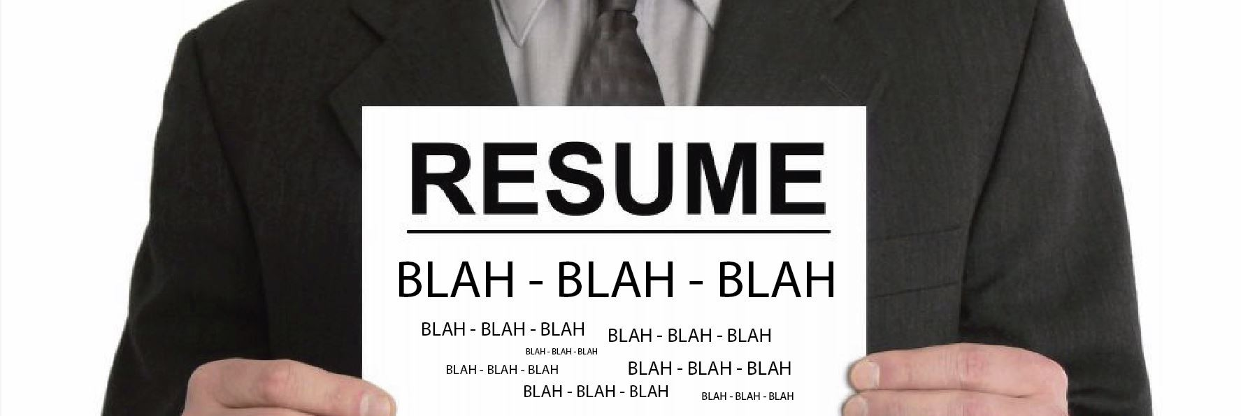 Is Your Resume Bland and Boring?
