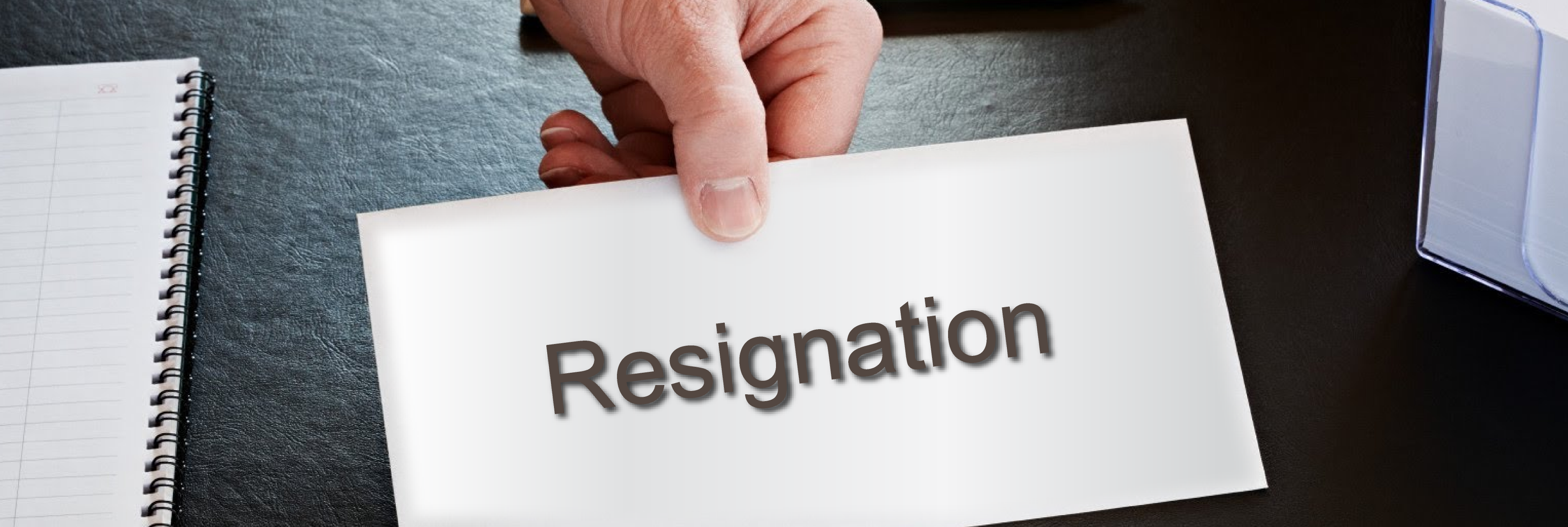 Congrats on the New Job! 5 Tips for Making Your Resignation Easier