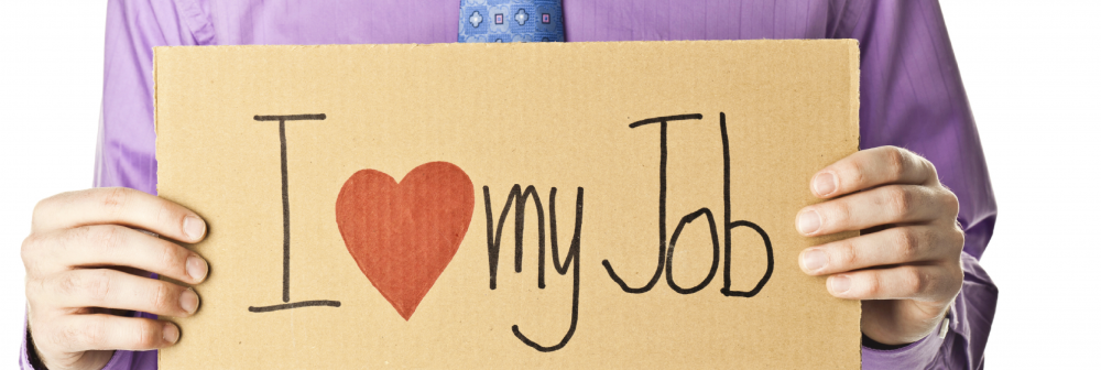 I Love My Job. Why Should I talk to a Recruiter?