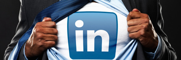 Four Strategies for Promoting Your LinkedIn Profile