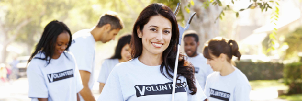 Can Volunteering Help Your Career?