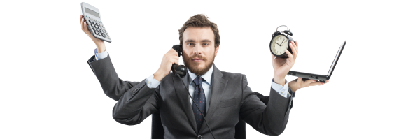 Get Back in Control! Time Management Tips for Busy Managers