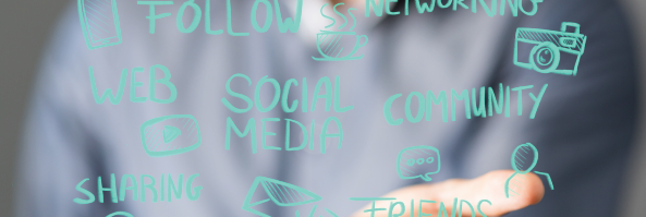 4 Ways to Use Social Media to Advance Your Career