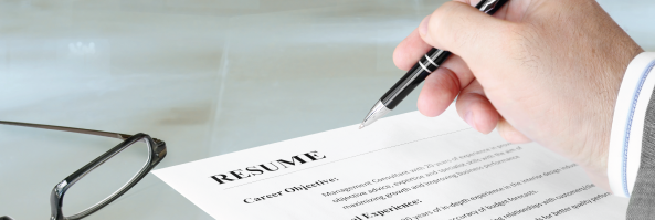 Buzzwords To Leave Off Your Resume Resume Help