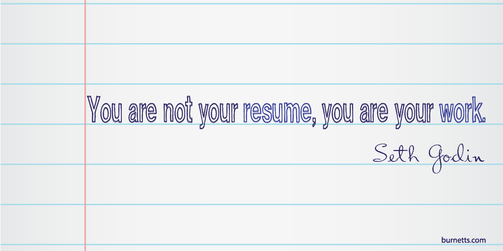 3 Uncommon Resume Facts You May Not Already Know
