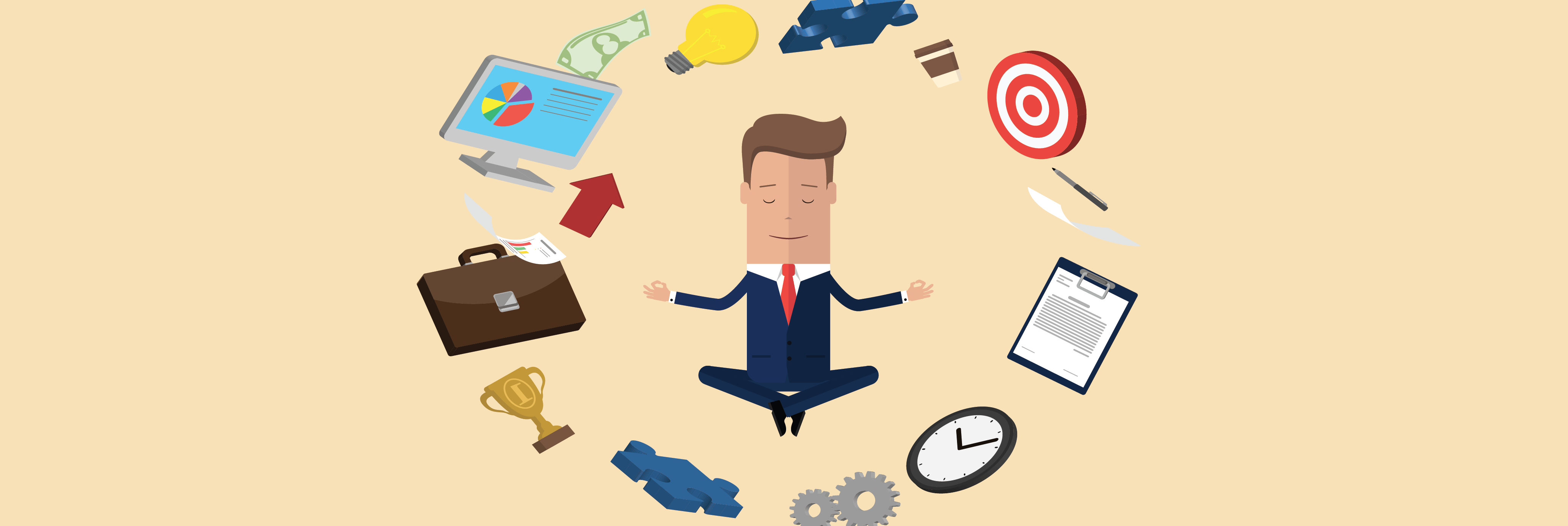 5 Time Management Tips To Achieve Better Work-Life Balance